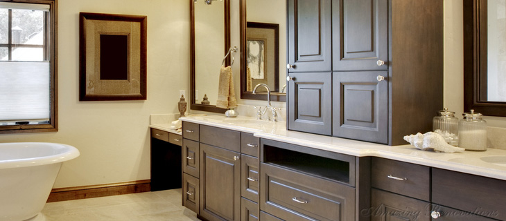 Bathroom renovations cabinets houston tx Bathroom vanities houston tx